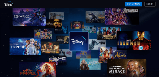 Disney Plus Shows: What's Coming this October 2020