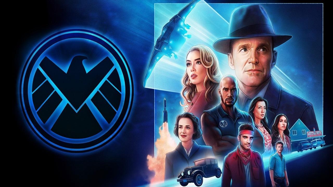 Disney Plus Agents Of Shield Staffel 4
